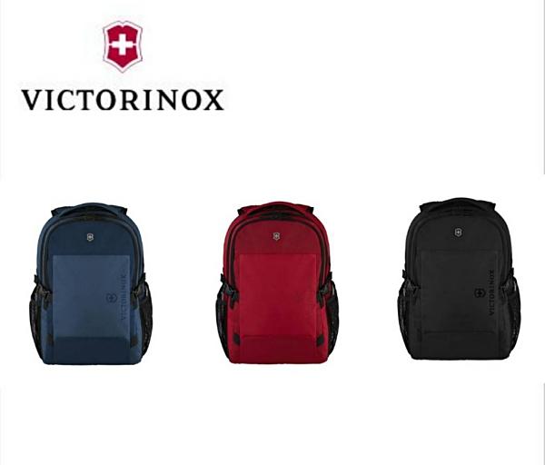 VICTORINOX瑞士維氏 VX Sport EVO Daypack系列 17吋電腦後背包-多色 61141
