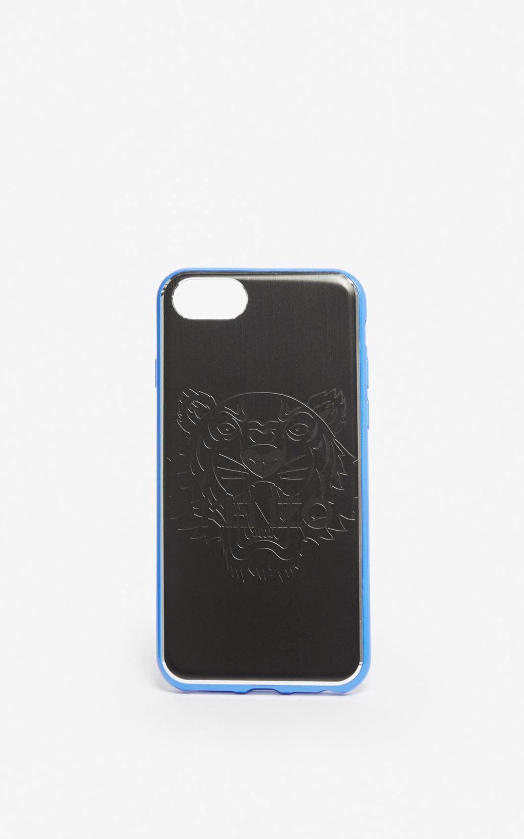 KENZO Coque iPhone 8 Tigre