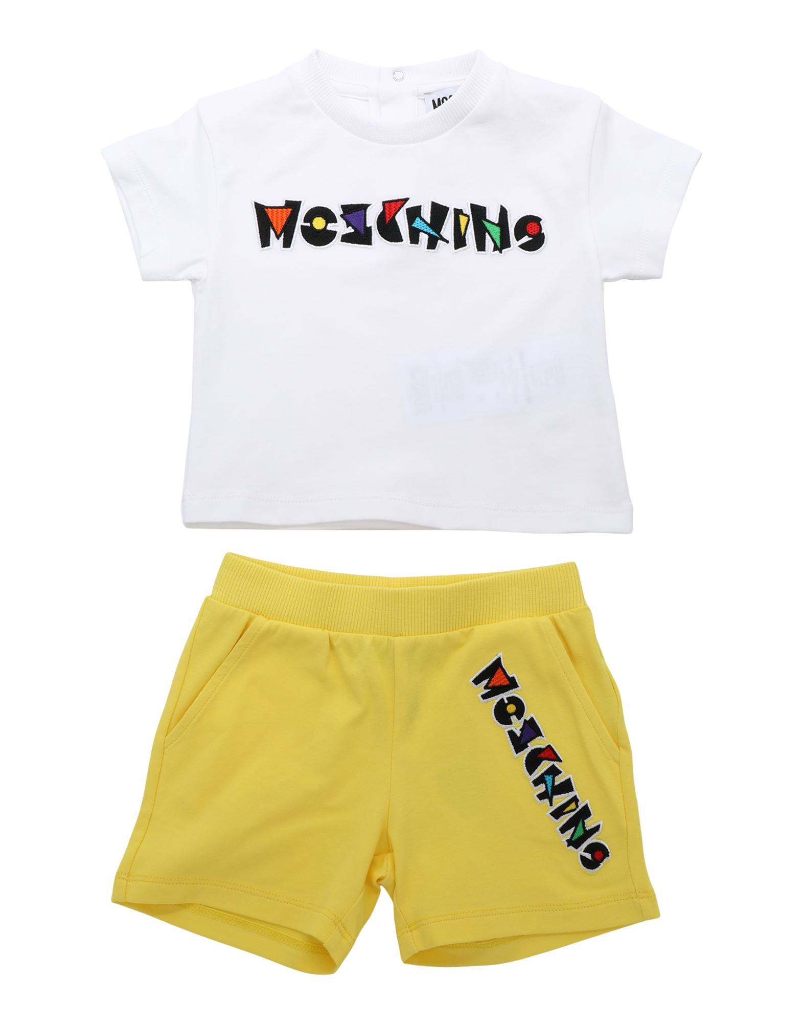 MOSCHINO BABY Sets - Item 15105281