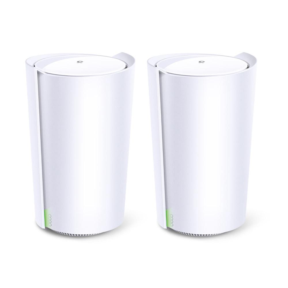 TP-LINK Deco X90 AX6600 Mesh Wi-Fi 6 【每家比】