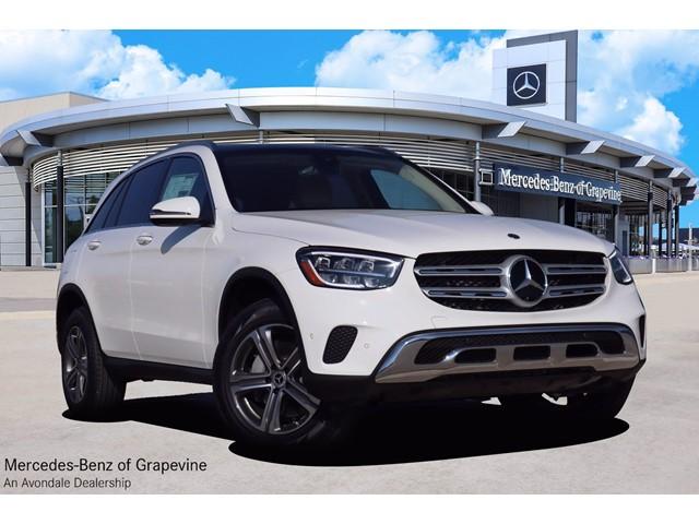 [訂金賣場] 2021 GLC 300 SUV