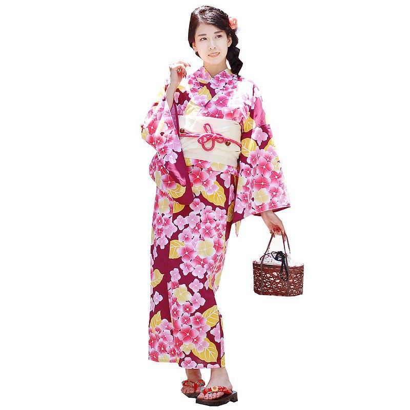 日式浴衣和歐比2套免費x10-18