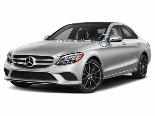 [訂金賣場]Certified 2020 C 300 Sedan