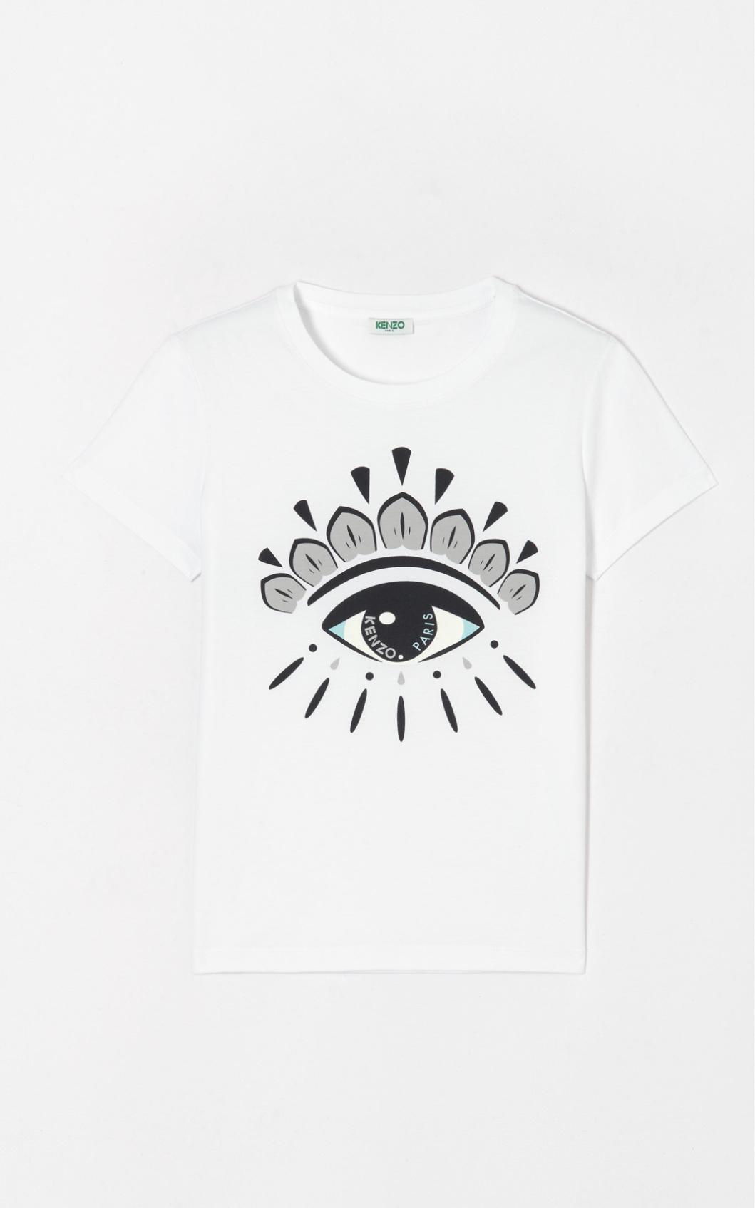 KENZO T-shirt Eye