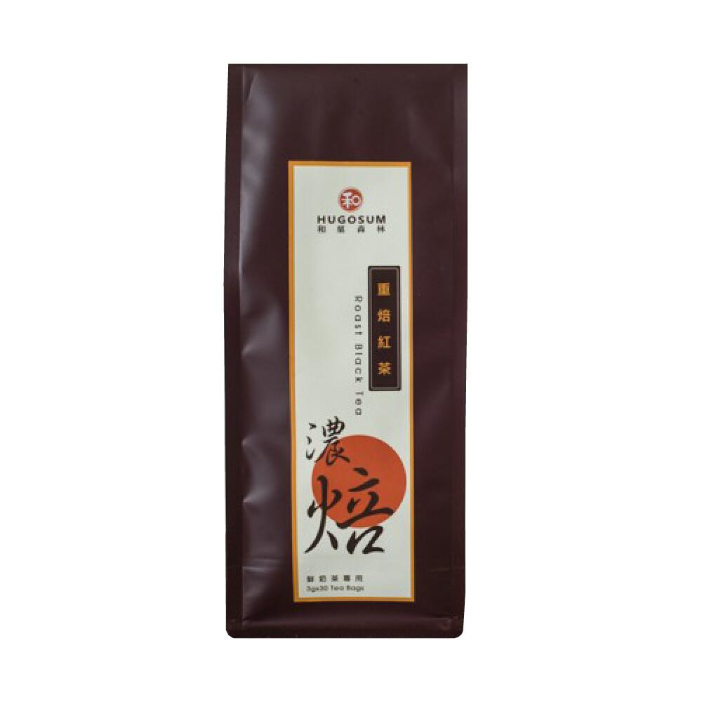 和菓森林日月潭紅茶 鮮奶茶專用重焙紅茶茶包 30入沖泡飲品 茶葉 鮮奶茶 好時好食