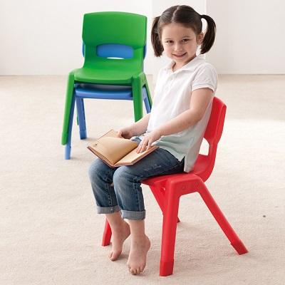 【Weplay】輕鬆椅 - 34cm