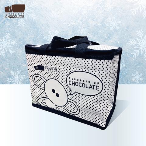 【巧克力共和國】點點保冷袋