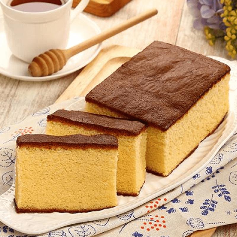【寶珍香】長崎蛋糕禮盒