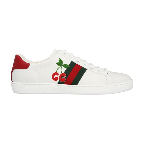 Cherry Ace sneakers