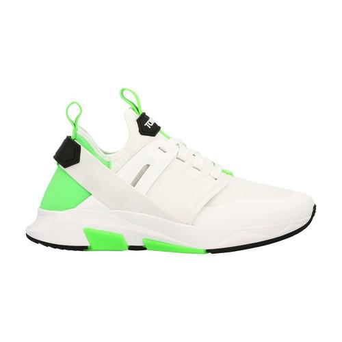 Fluo Low Top sneakers
