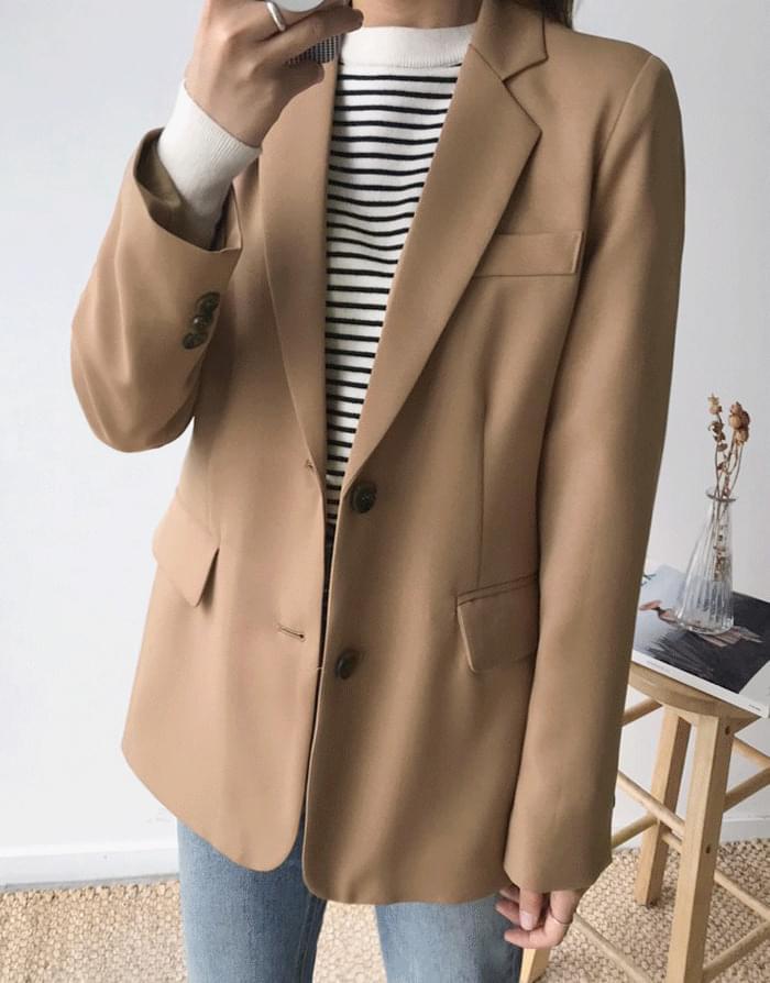 韓國空運 - Chic Mood Jacket 夾克