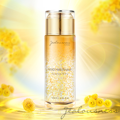 【TV Shows Recommend】Gold Helichrysum Essence Water 120ml