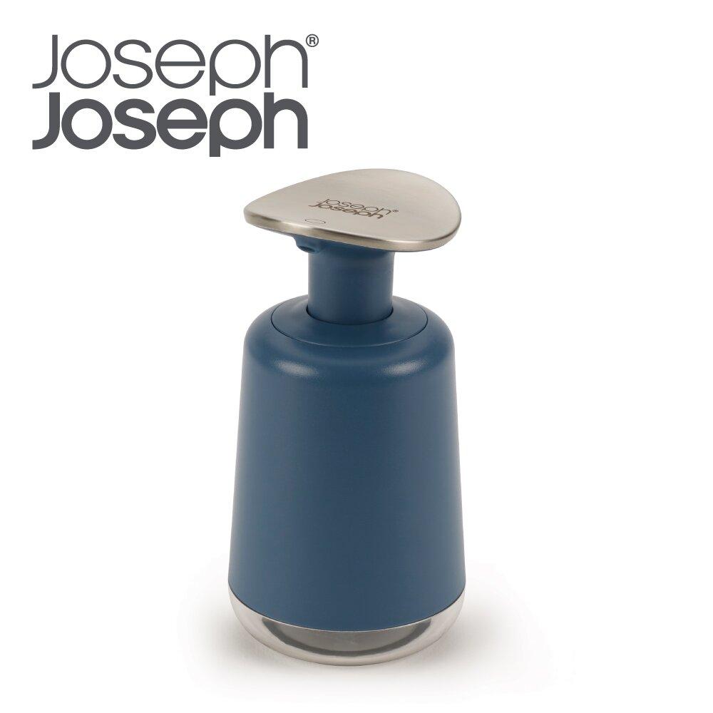 Joseph Joseph 好順手壓皂盆(天空藍)