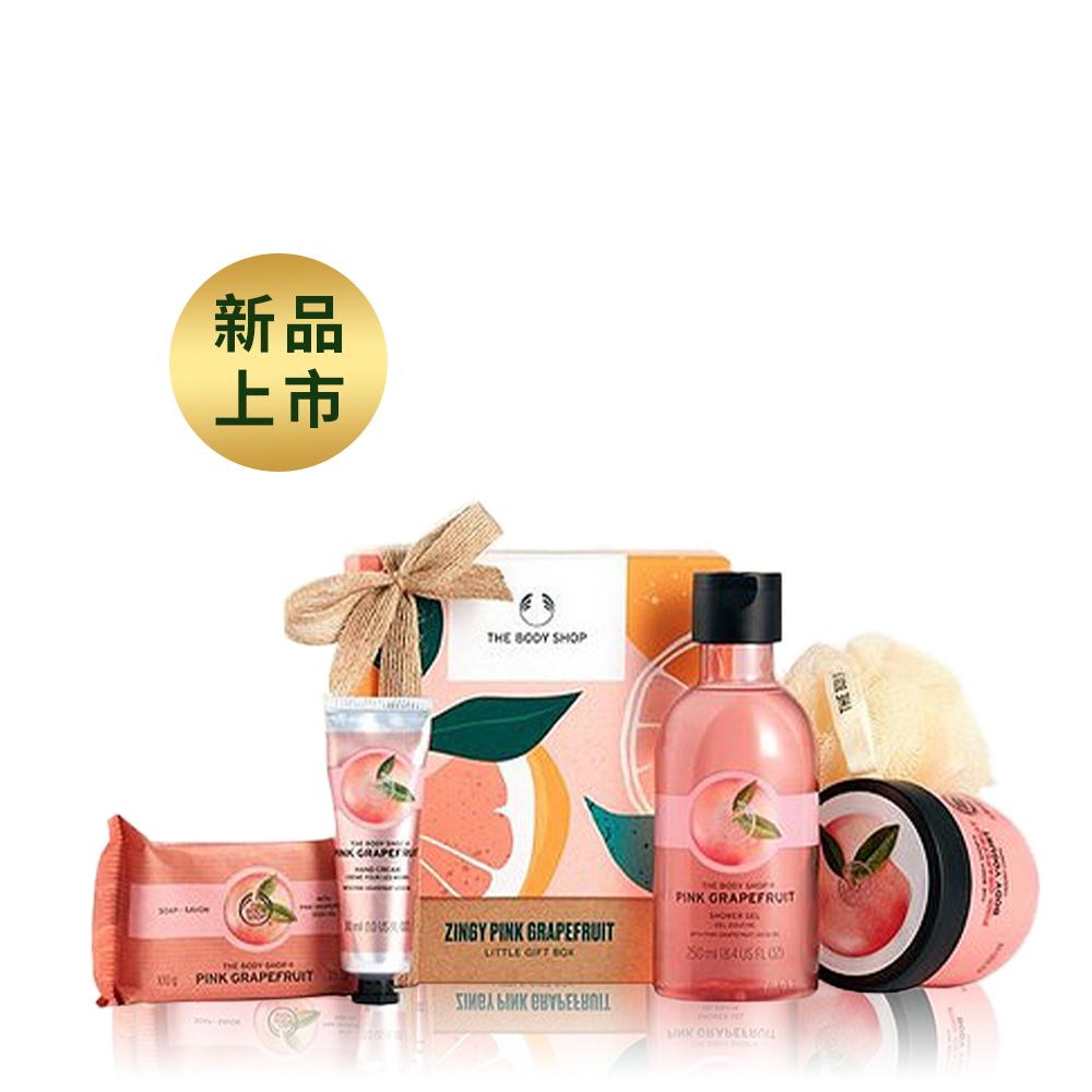 粉紅葡萄柚保水精選原裝禮盒