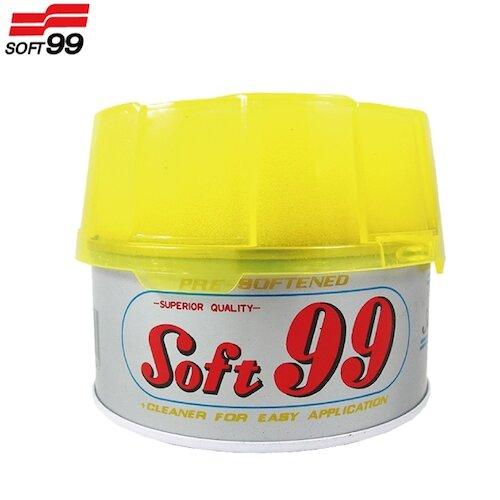 日本SOFT 99 軟蠟(280g)