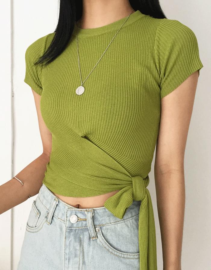 韓國空運 - Olive Knitwear 針織衫