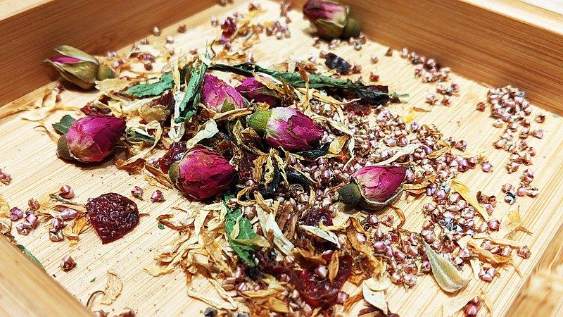職業茶-美容、美髮 職業茶 日常生活就要做好保養