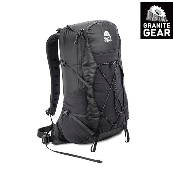 Granite Gear 5000052 Dagger 輕量登山背包 / 城市綠洲 (超輕、防撥水、耐磨、抗撕裂)
