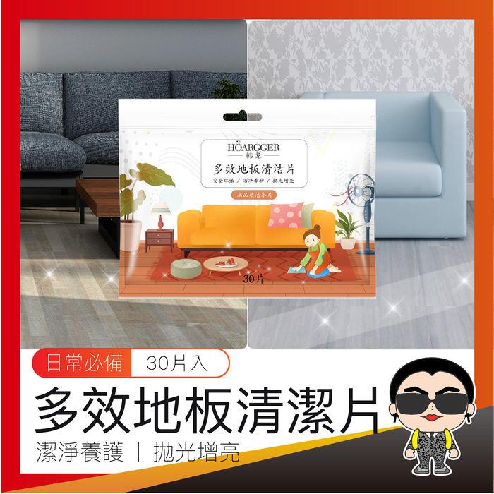 現貨 地板清潔片 木地板清潔劑 抗菌清潔片 磁磚木地板清潔 掃除清潔 清潔用品 歐文購物