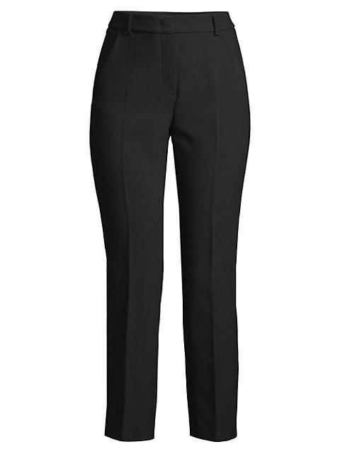 Leone Pleated Pants