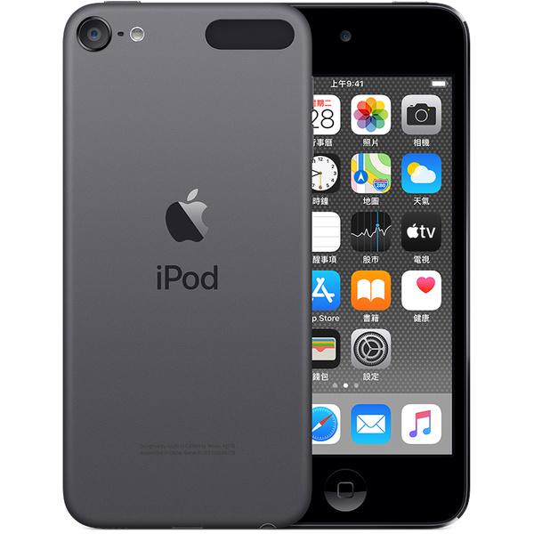 iPod touch 128GB - 太空灰色 Apple