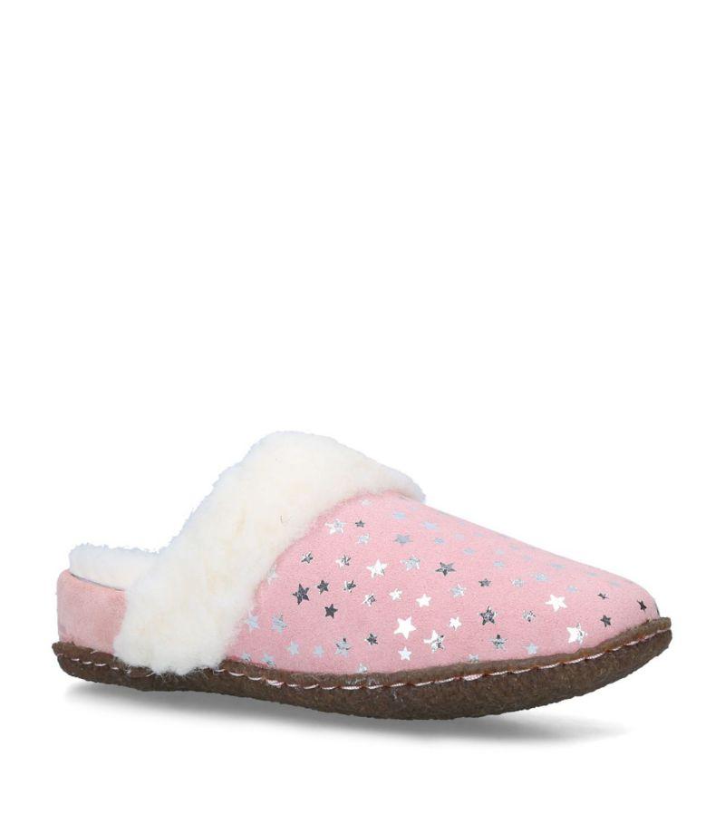 Sorel Nakiska Slippers