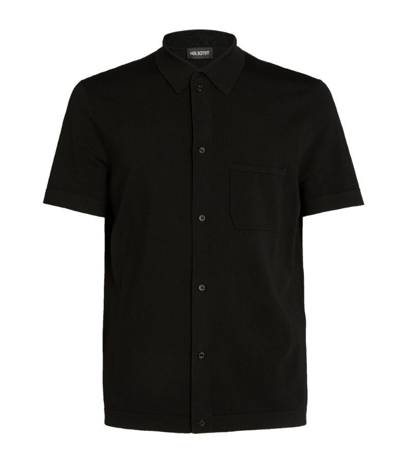 Neil Barrett Slim Shirt