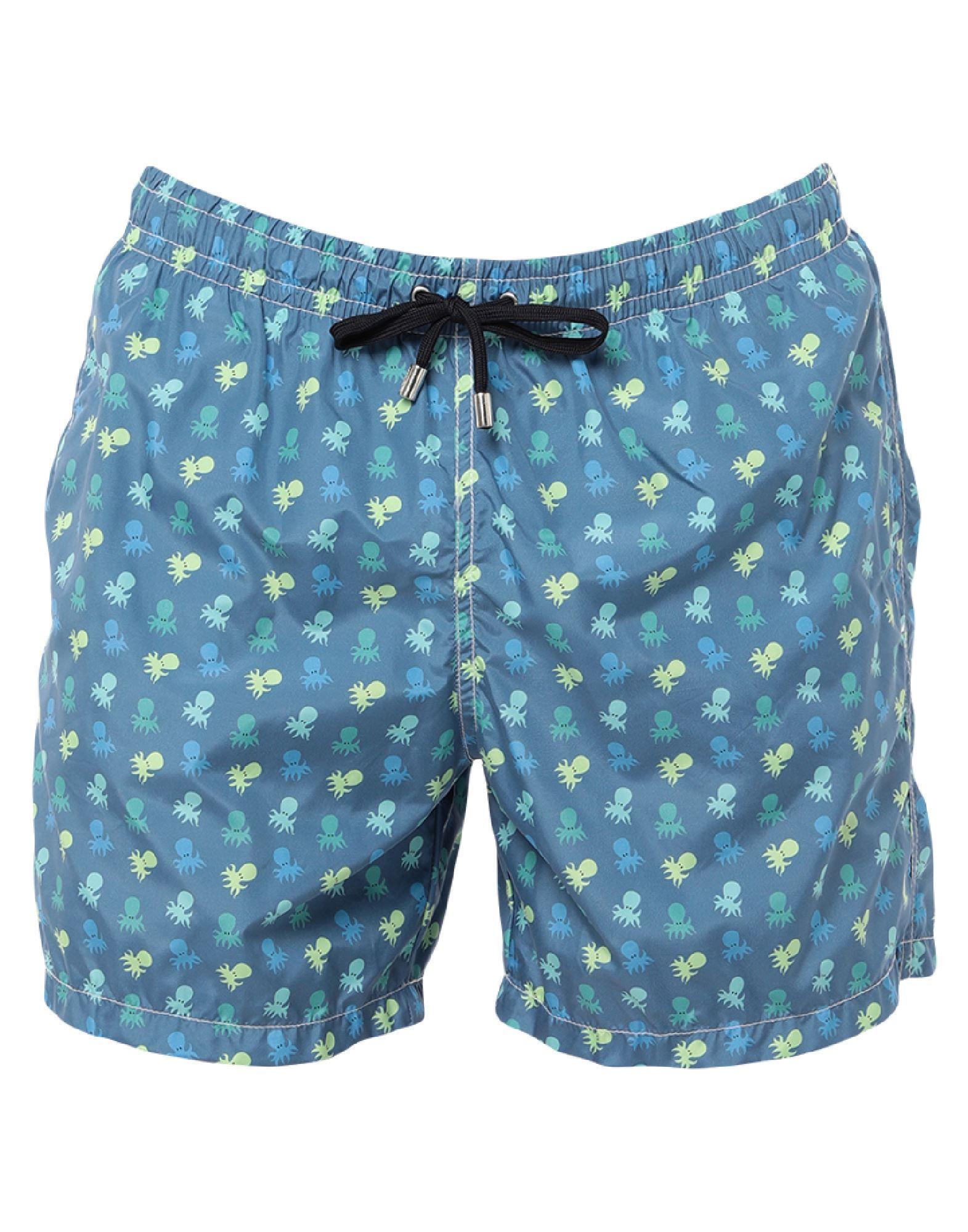DRUMOHR Swim trunks - Item 47279413