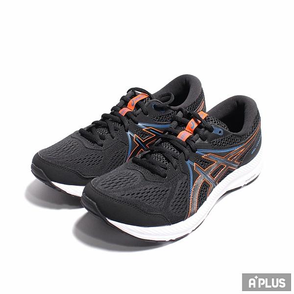ASICS 男 慢跑鞋 GEL-CONTEND 7 - 011B040004