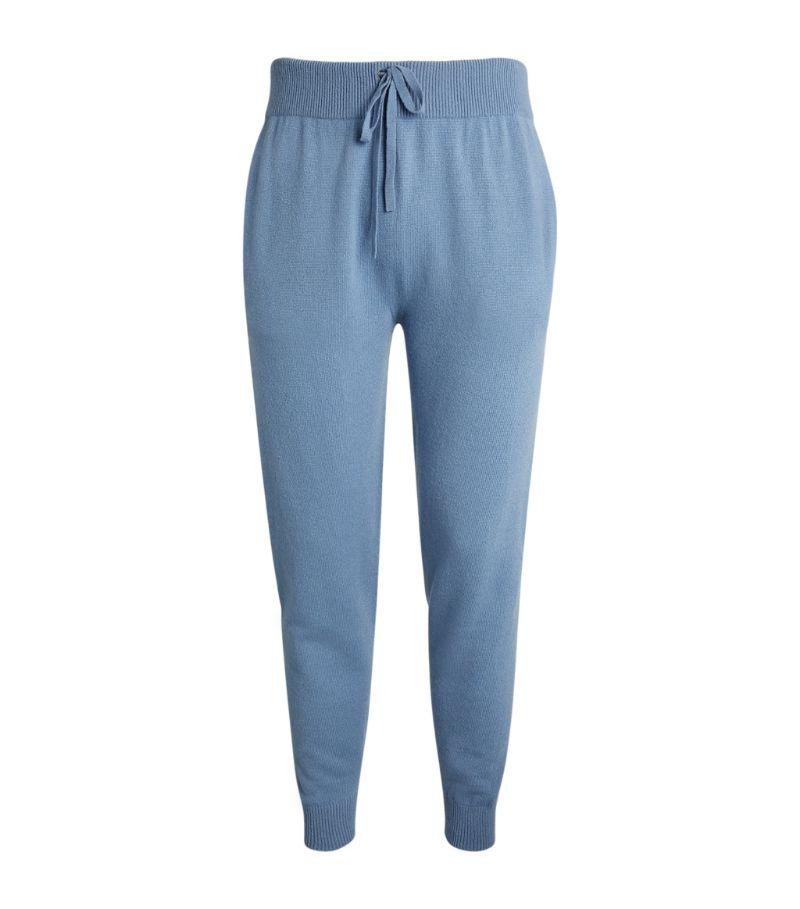 Johnstons Of Elgin Cashmere Sweatpants