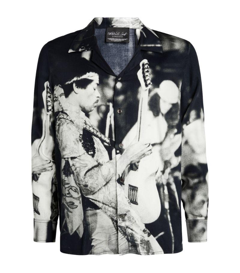 Limitato Jimi Hendrix Shirt