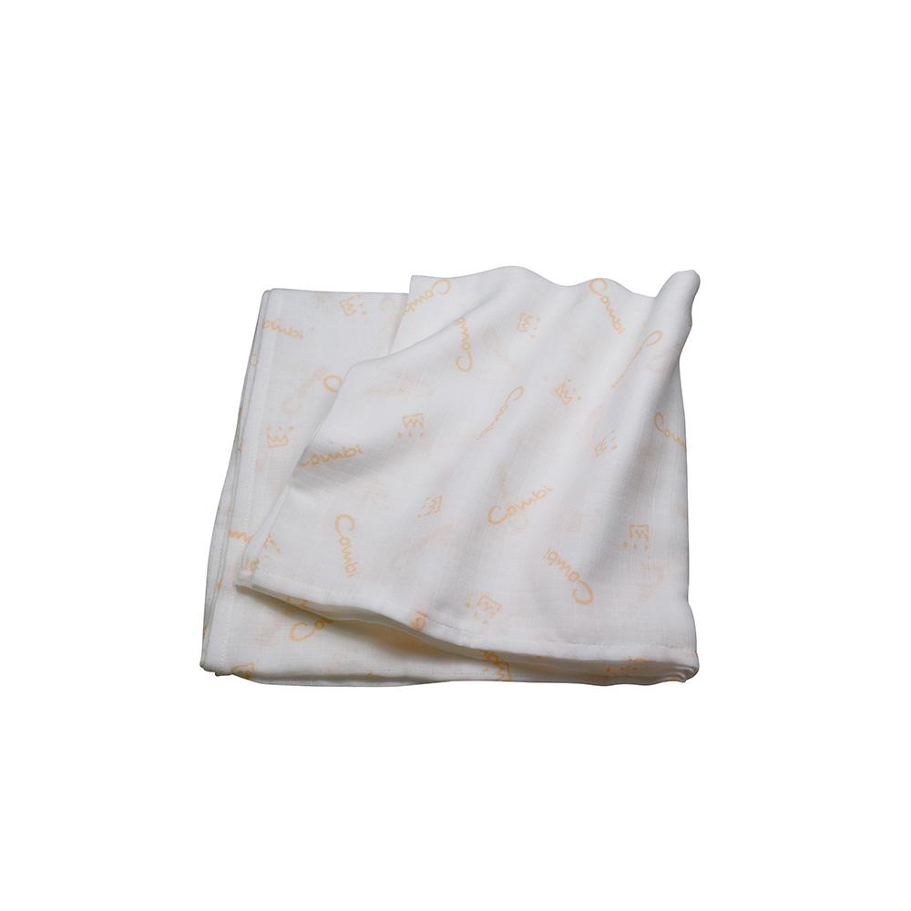 經典Combi雙層紗布多用途浴包巾