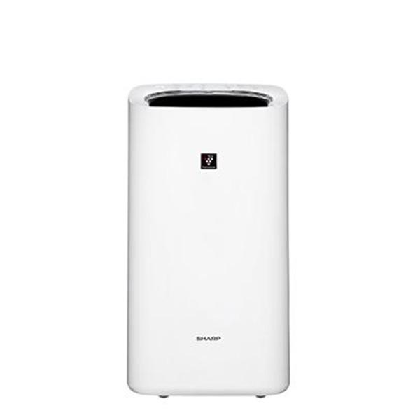 SHARP 夏普 除濕/加濕 全效型空氣清淨機 KI-LD50T-(免運費)