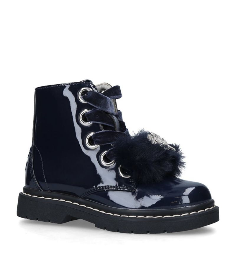 Lelli Kelly Glossy Boots