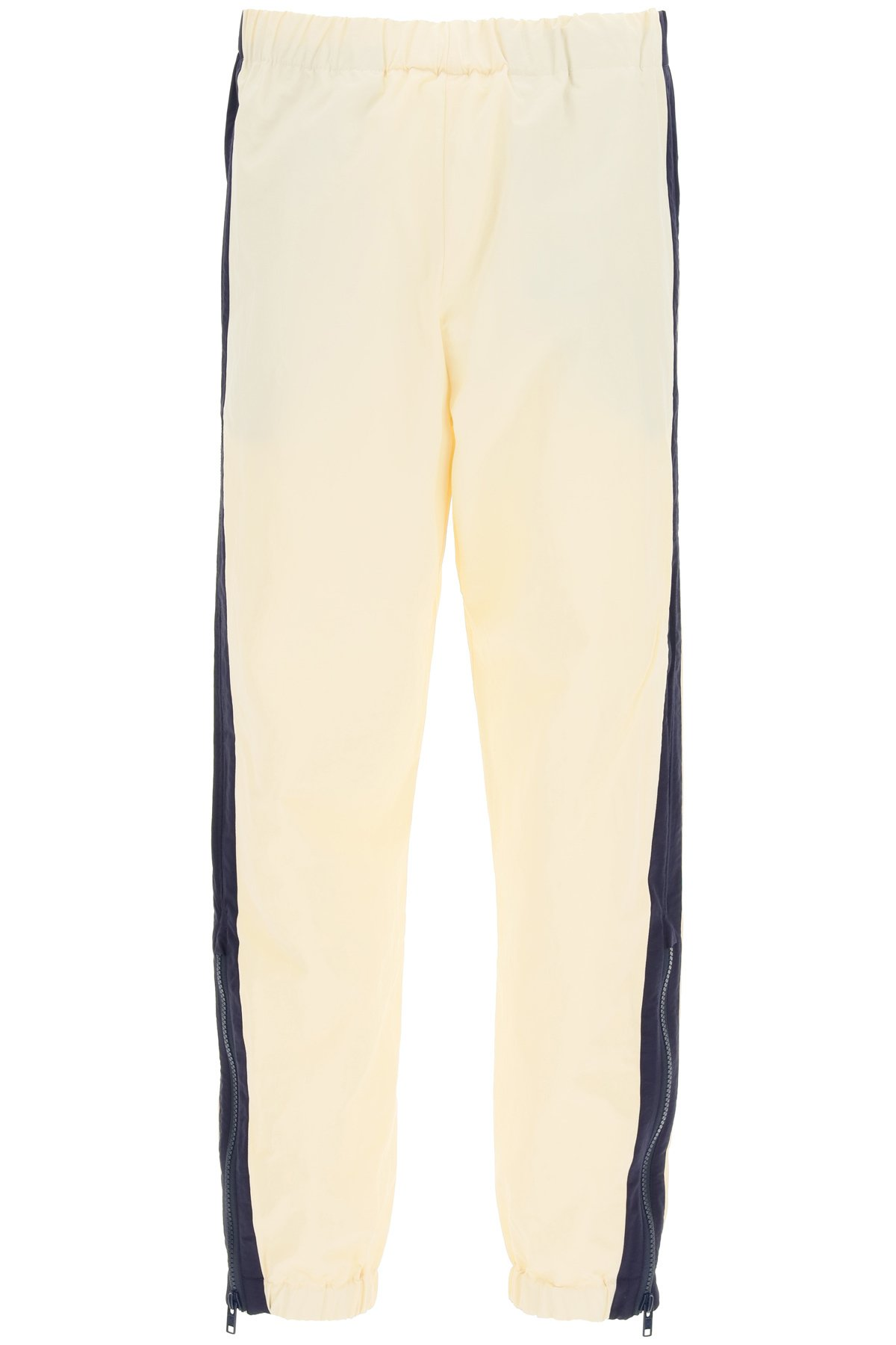 Kenzo nylon sports trousers