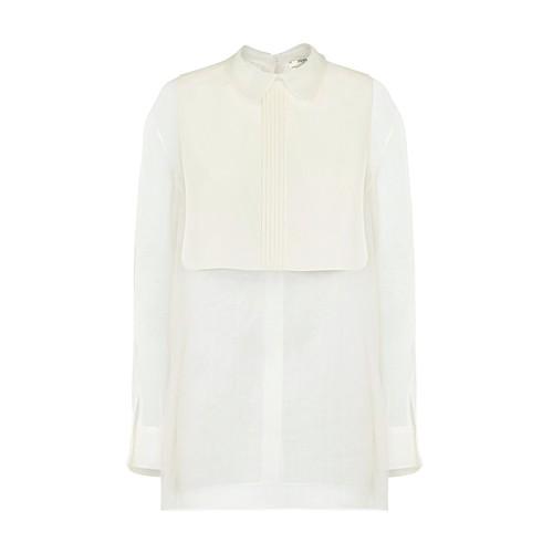 Light Silk Shirt