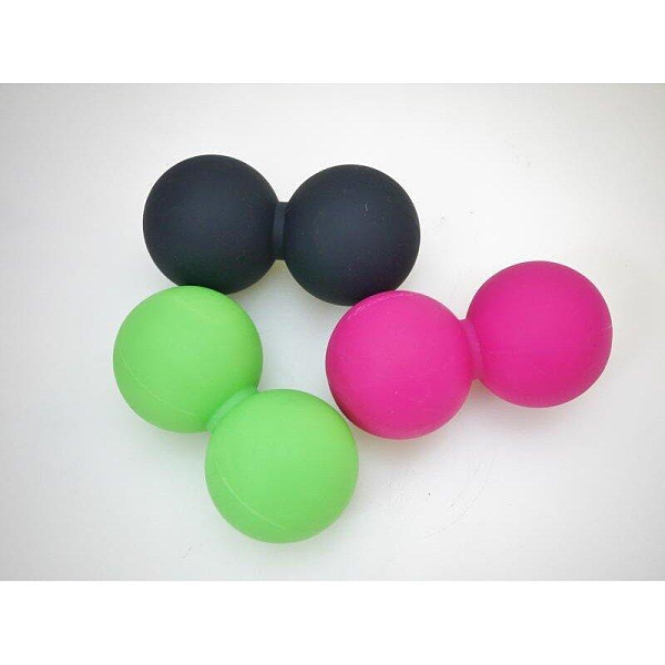 『VENUM旗艦館』Krypton 橡膠花生球 按摩球 筋膜放鬆