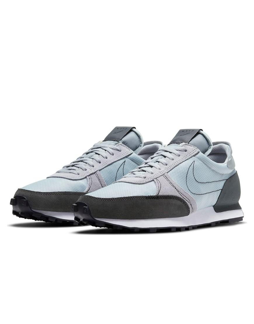 Nike Dbreak-Type trainers in wolf grey
