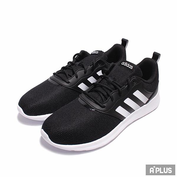 ADIDAS 女休閒鞋 QT RACER 2.0-FY8320