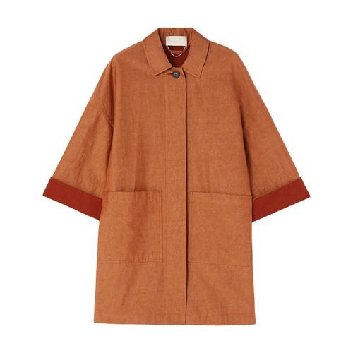 Roma coat