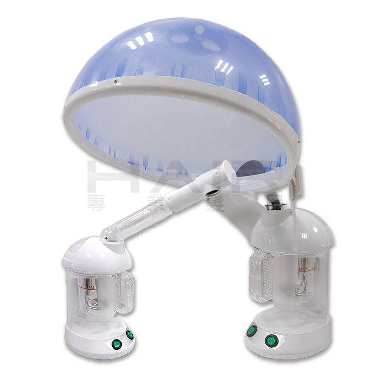 【限宅配】O3桌上型游離子噴霧美膚護髮二用機(YH-700T)