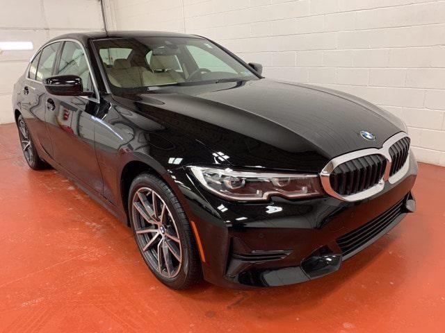 [訂金賣場]Certified 2020 BMW 330i xDrive