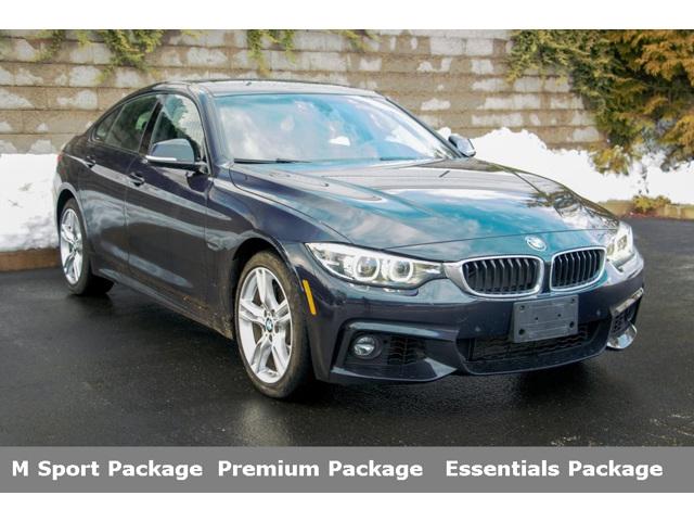 [訂金賣場]Certified 2018 BMW 440i xDrive