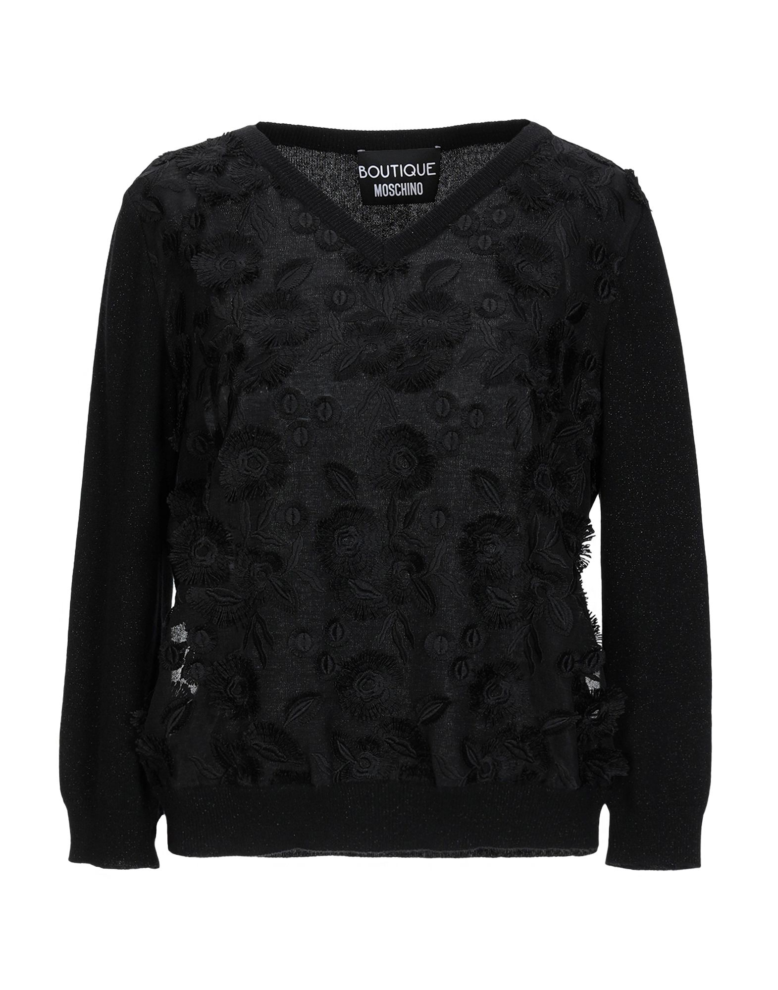 BOUTIQUE MOSCHINO Sweaters - Item 39924357