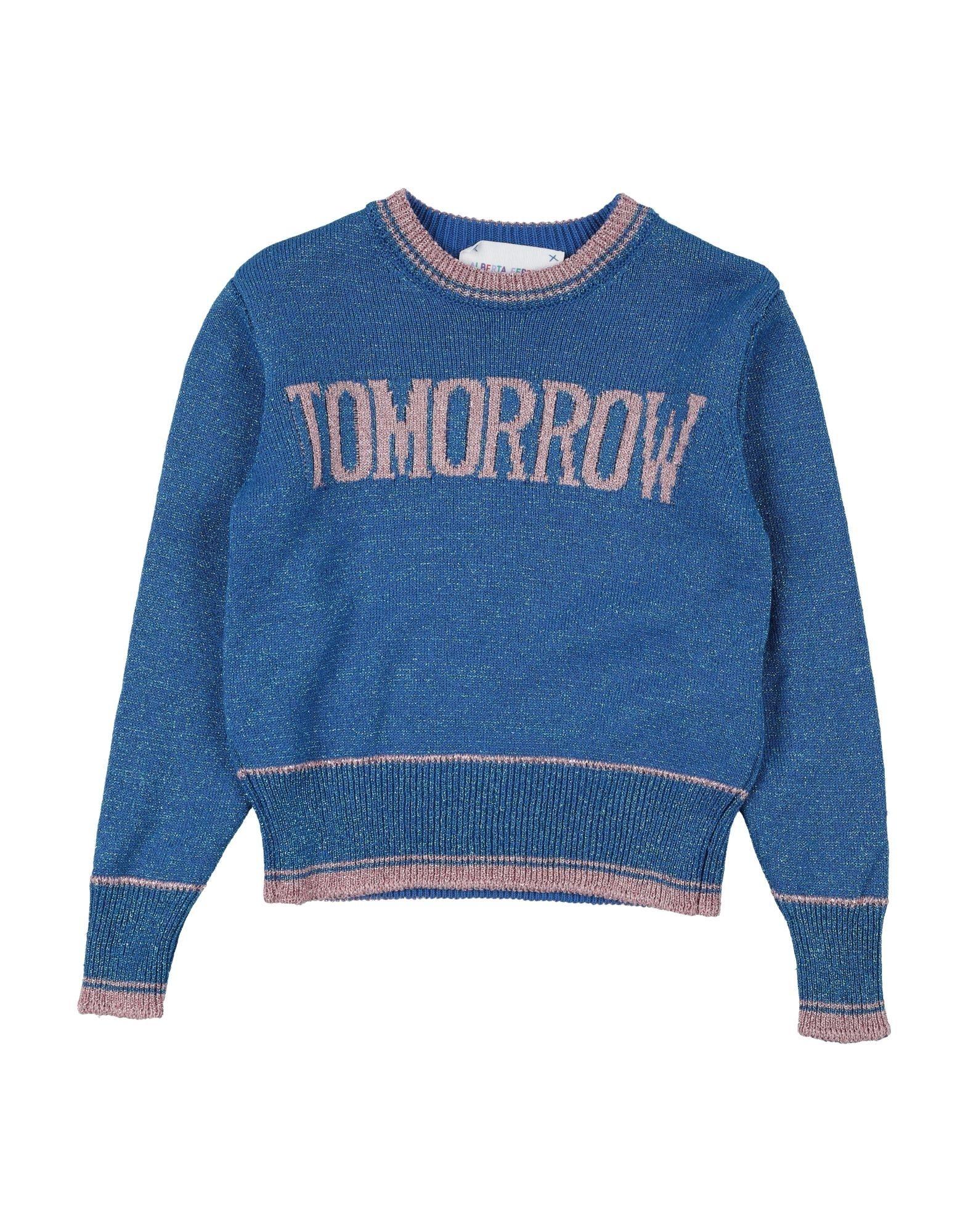 ALBERTA FERRETTI Sweaters - Item 14042651