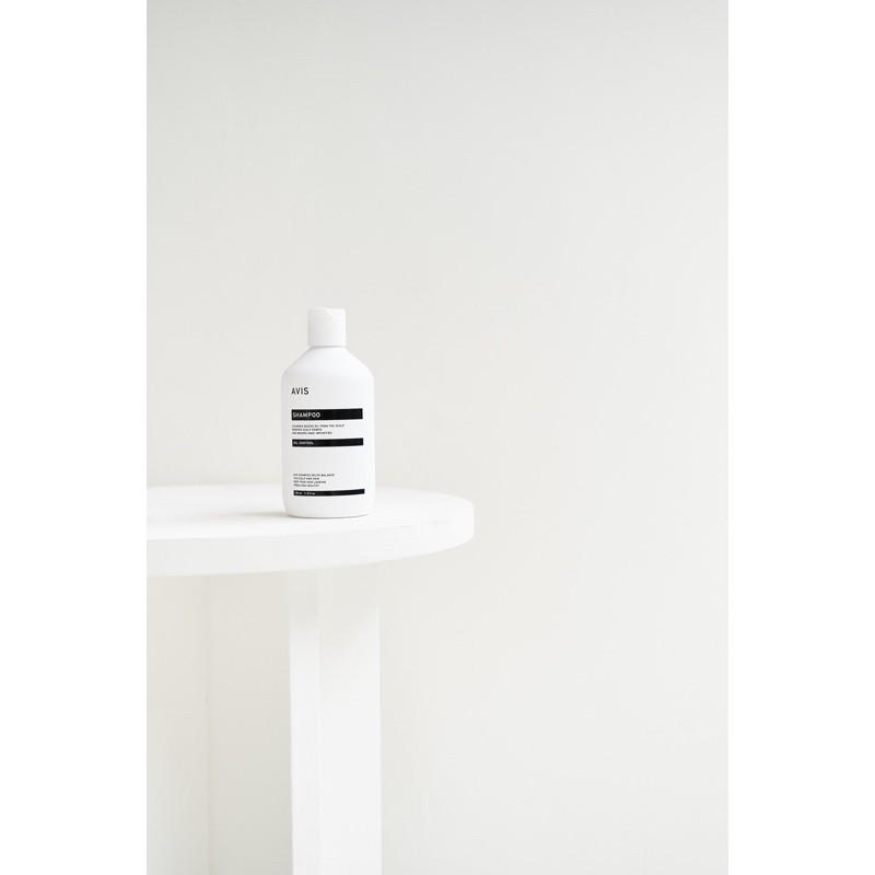 AVIS控油洗髮精2.0全新改版
