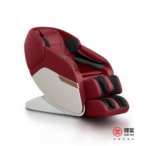 輝葉追夢椅-紅HY-5083-RD