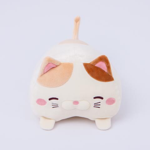 喵來福9吋花貓