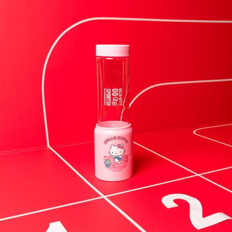 【限量】Hello Kitty隨行杯果汁機JR-181