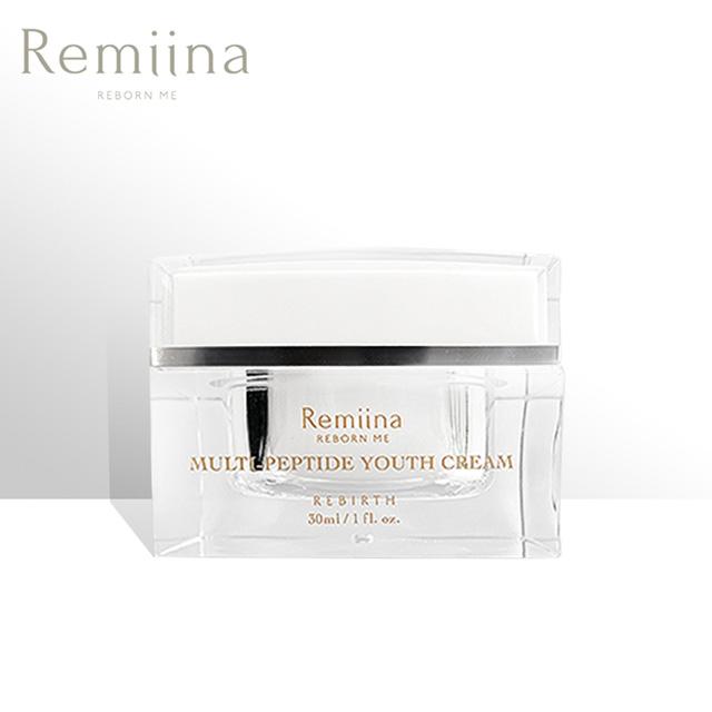 【Remiina 蔤娜嚴萃】多重胜月太凍齡奇肌霜(30ml)